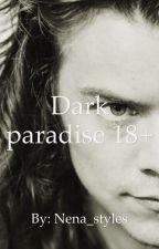 Dark paradise  by NermieenKilani
