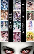 The Chosen Zodiac: The Men by Blehblah1234