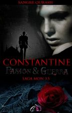 Constantine #3.5 Parte de la Saga Mon  (A PEDIDO DE LECTORAS) by Pipper13