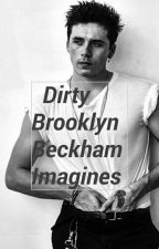 Dirty Brooklyn Beckham Imagines by brooklynbeckham7