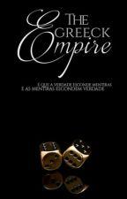 Império Grego ( Em Revisão ) by XXxSecretDollxXX