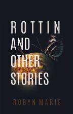 Rottin' (#CreatureFeatureContest) by prose-punk