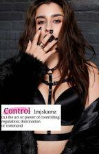 Control ☞ kcc + lmj by lmjskamz