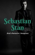 Sebastian Stan and Character Imagines by Pluvio_