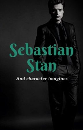 Sebastian Stan and Character Imagines by DelilahluvsCoffee