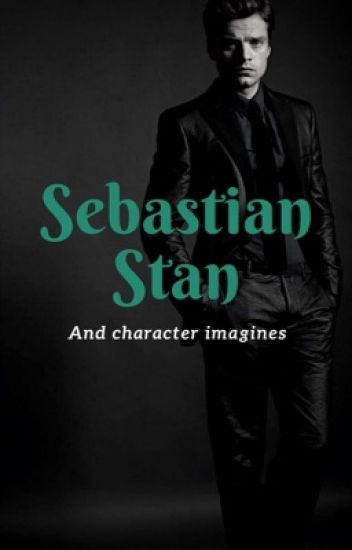 Sebastian Stan and Character Imagines