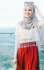 Afeefah Dan Humaira by FASYAH13