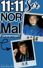11:11-Ser Normal by Vans_Lol