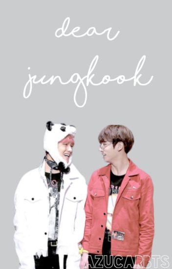 Dear JungKook 『Jeon Jungkook』