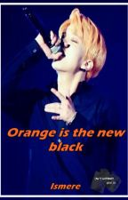 「Orange is the new black」 ❈  DaeJae by Chenjaelover