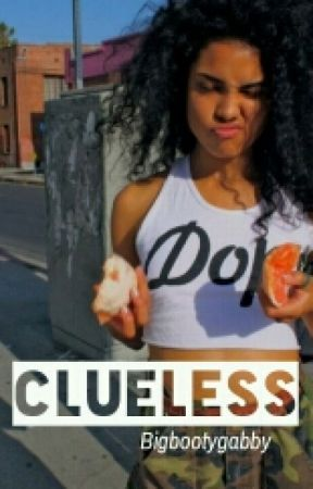 Clueless // Steven Fernandez by bigbootygabby