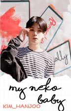 My Neko Baby  ¦ HanJoo ¦ by Kim_HanJoo