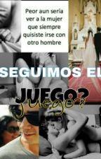 Seguimos Con El Juego?  by Katacanela