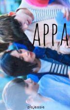 appa «jihancheol» by plsjessie