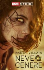 Neve E Cenere | MARVEL by Nadja-Villain
