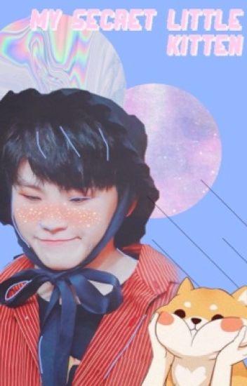 My Secret Little Kitten [JiCheol]