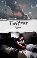 Twitter » Dan Howell by Newtcase