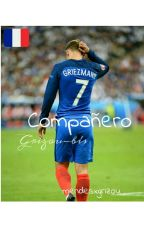 Compañero | Grizou-bís. by mendesxgrizou