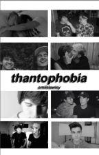 thantophobia X jian by smilelawley
