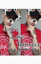 Jose's Love Triangle by frimzysunicorn