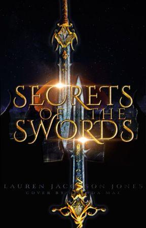 Secrets of the Swords, Book 1 by lavenderstar