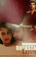 Rockstar Love- Manan Cute FF  by mehaklovely