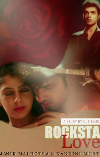 Rockstar Love- Manan Cute FF