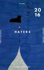 hαters.    jjk+kth by vkook-loveyou