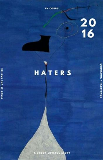 » haters