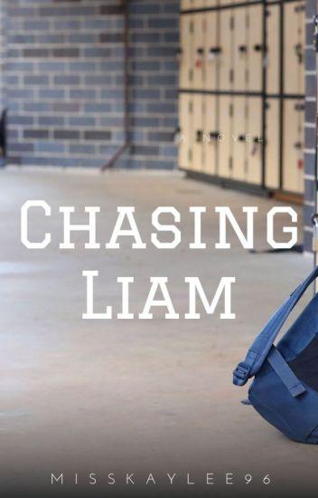 Chasing Liam (boyxboy) **Editing**