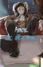 Amor De Alta Mar by QueenJackunzel