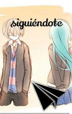 Siguiéndote [BBxBonBon] #FNAFHS by FEEL0ST-