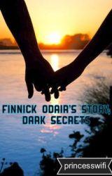 Finnick Odair's Story: Dark Secrets (The Hunger Games Fanfiction) by princesswifi