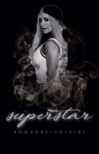 superstars : divas by RomanReignsGirl