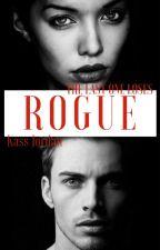 Rogue by KarysDeGeryn