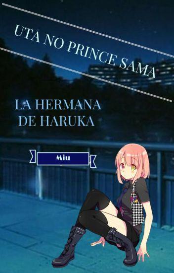 Uta No Prince Sama-Hermana De Haruka