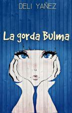 La Gorda Bulma (Vegeta Y Bulma) by Deli-ouji