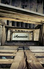 Amnesia~(Blas Cantó)  by PequeCanto