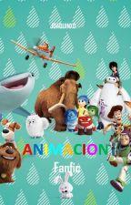 Animación Fanfic. by JOAQUINXDWp