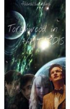 Torchwood in the TARDIS (phan and doctor who) by phanallamallama