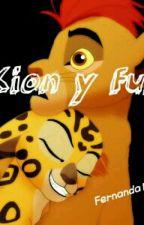 Kion y Fuly [TERMINADA] by Fernanda123xd