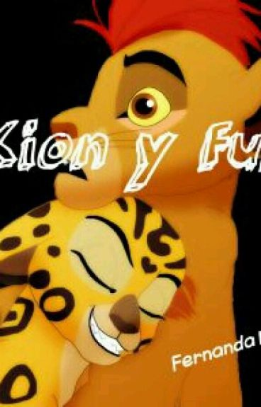 Kion y Fuly [Pausada]