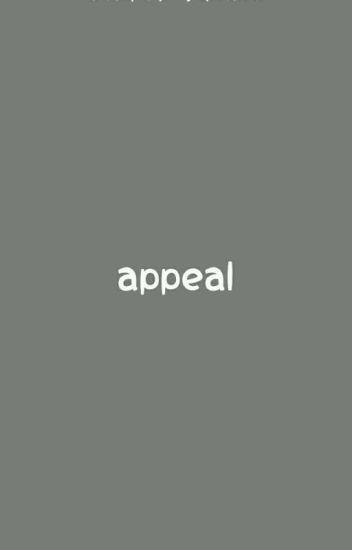 appeal // cheolsoo [complete]