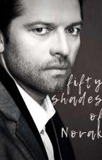 Fifty Shades of Novak : destiel by blakekordell