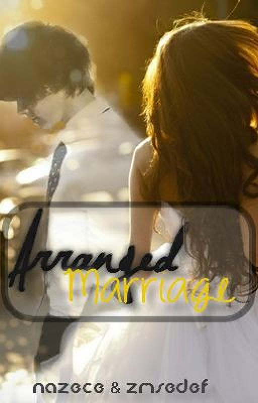 Arranged Marriage. [Türkçe.] by HazzaHikayeleri