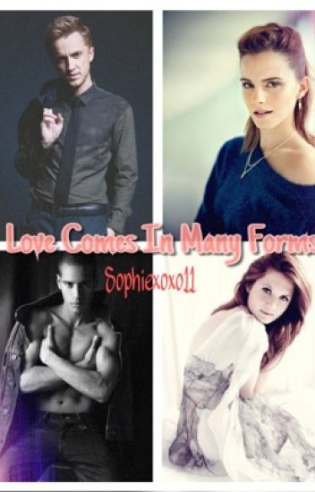Love comes in many form [ Dramione, Blinny ] Sequel #1