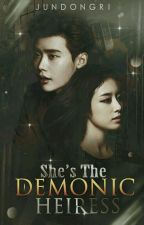 [TLBD 2] She's The Demonic Heiress by JunDongRi