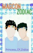 Magcon Zodiac (terminada) by omgposey