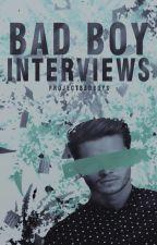 #ProjectBadBoys Interviews by ProjectBadBoys