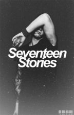 Seventeen Stories || j.d (on hold) by The_Swan_Drowned
